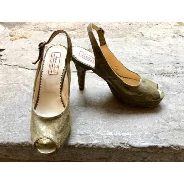 Sandale 6010AG