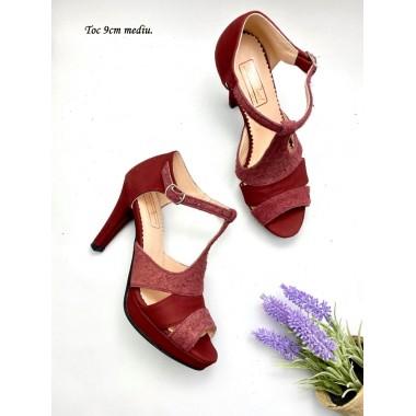 Sandale 6011AG