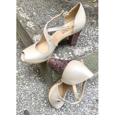 Sandale 6013AG