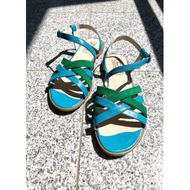 Sandale 6018AG