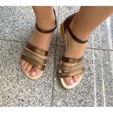 Sandale 6019AG